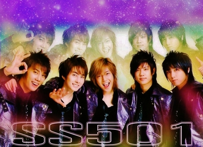 WHICH OF THE SS501 JAPANESE FLUENTLY?
