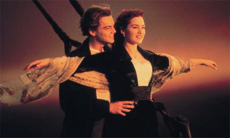 "How many ships are in the movie ""Titanic""?"