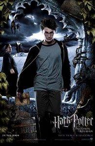 In Prisoner of Azkaban (the book) what was Hermione's boggart?