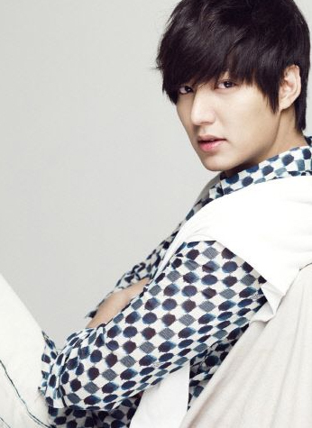 Can Lee Min Ho drink too much?