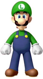 When did Luigi first appeared.