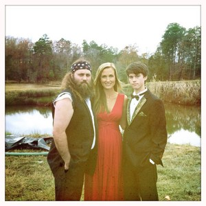 Duck Dynasty Icons