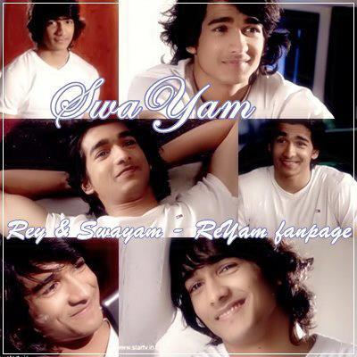 who is a favourite singer of shantanu (swayam)