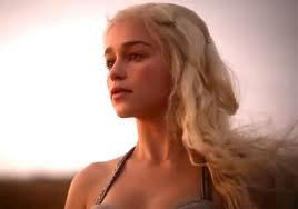 Where does Emilia Clarke come from?