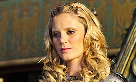 Is Arthur and Morgause related?