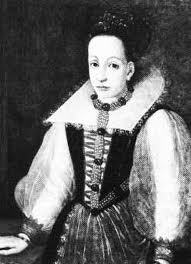 Countess Elizabeth Bathory was known for imprisoning and killing young women in her European castle in the 17th century. What was she suspected of doing with the bodies?