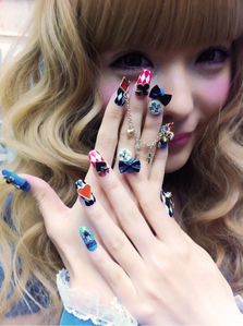 what does♥ ♥ ♥ ♥♥ ♥ ♥   Gyaru ♥ ♥ ♥ ♥ ♥ ♥♥
