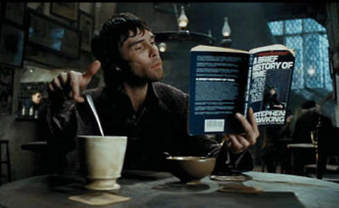 In which film does Ian Brown make a cameo in?