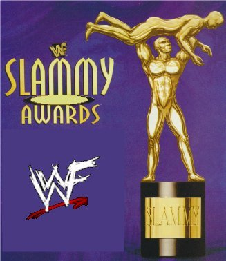 Slammy Awards: Miss Slammy 1997