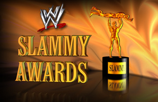 Slammy Awards: Diva of the год 2008