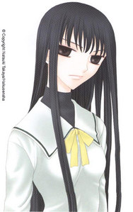 How did Rin Sohma view Tohru?