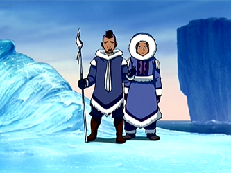 Both siblings have been called peasants by Zuko, which one of them was called a peasant first ?
