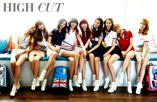 who is the leader of snsd?