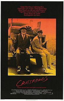 Crossroads Box Office: