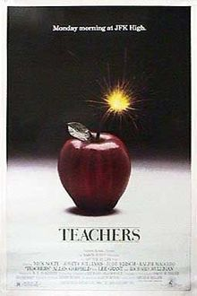 Teachers Box Office: