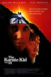 The Karate Kid III Box Office: