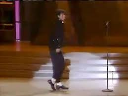 Michael Jackson was taught the moonwalk at young age. It took him __?__ day(s) to perfect the dance technique.
