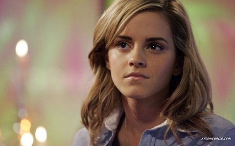 In which movie Emma Watson has not appeared?