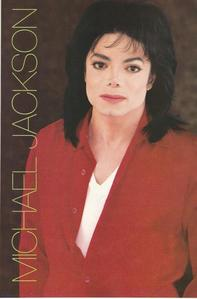 Pisces was Michael's astrological birth sign