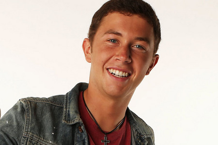 What is Scotty McCreery's full name?