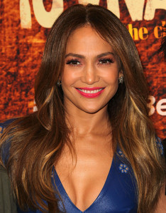 What is Jennifer Lopez&#39;s full name?