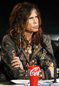 What is Steven Tyler's full name?