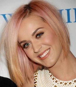 When was Katy Perry born?