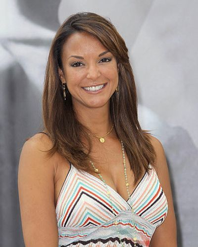 When was Eva LaRue born?