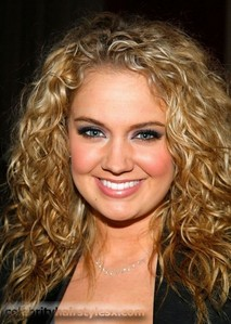 What is Tiffany Thornton's full name?