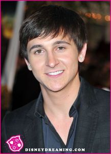 What is Mitchel Musso's full name?