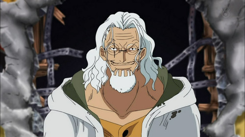 What 망가 character is this?