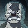 What komik jepang character is this?