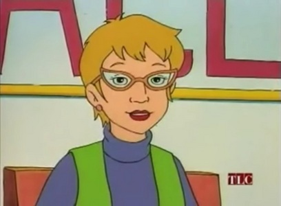 Who was NOT a guest star on Magic School Bus? VI