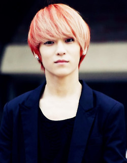 Why L.joe is chosen as the main lead in Crazy mv?