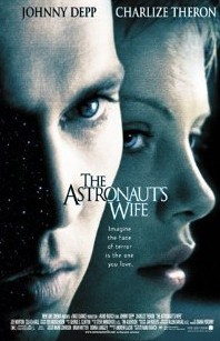 "Who did play in ""The Astronaut's Wife""?"
