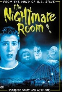 """Who did play in """"The Nightmare Room""""?"""