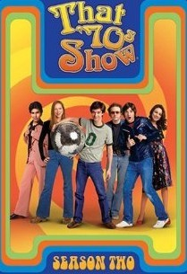 "Who did play in ""That '70s Show""?"