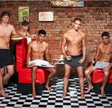 Where is TW lads from???