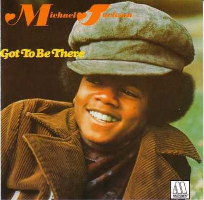 "Michael's debut solo album ""Got To Be There"", was relaesed in 1971"