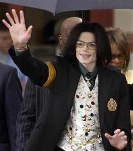 Michael was the founder and CEO of his own production company, MJJ Productions, Inc.