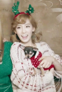 What is Taeyeon favorite animals?