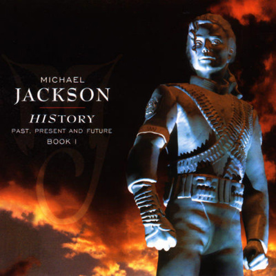 """History-Past, Present And Future Book 1"" was released on June 20, 1995"