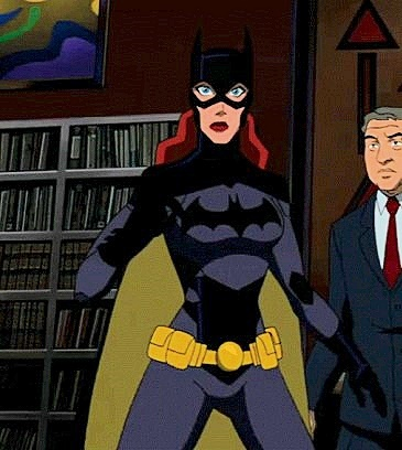 Which two couples from the bat family did date in the comics?...