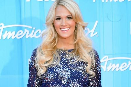 What is Carrie Underwood's full name?