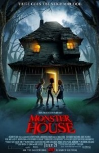 "Who did she voice in ""Monster House""?"