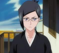 What manga character is this?