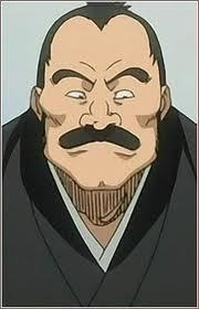 What 日本漫画 character is this?