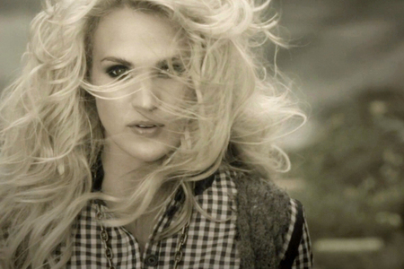 What Carrie Underwood muziki video is this picture from?