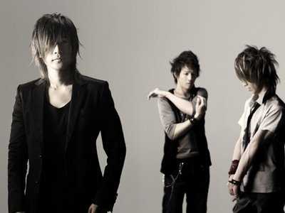 JRock band KELUN. Which Bleach song do they sing?