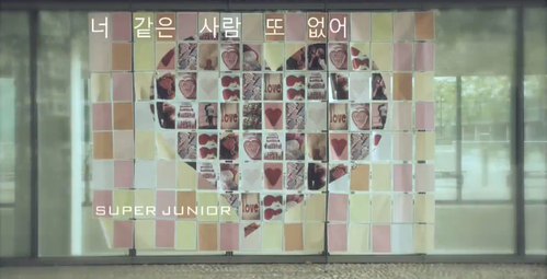who made this cuore on the MV of No Other? :)